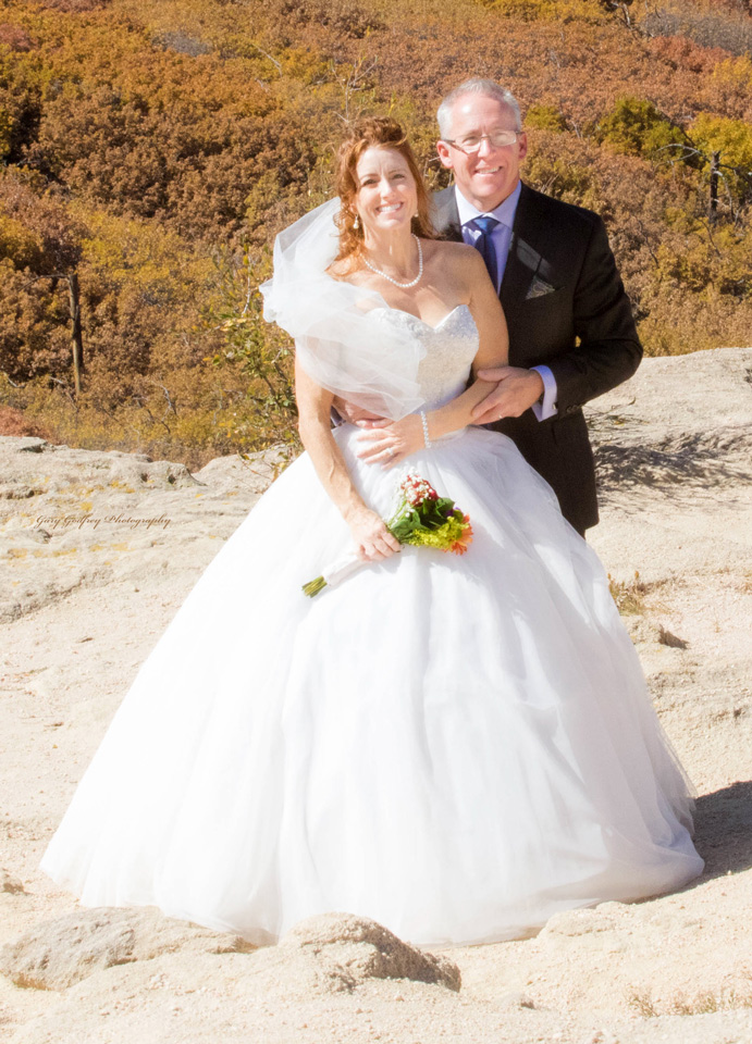 Wedding photography done right - your wedding portraits must be unique
